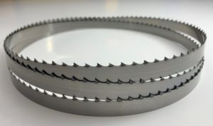 Meat and Fish Cutting Bandsaw Blade